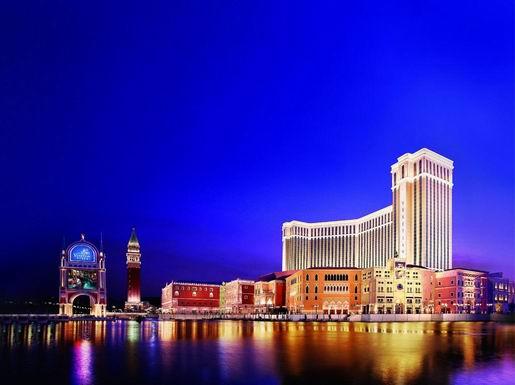 Самое большое казино в мире видео живой покер онлайн