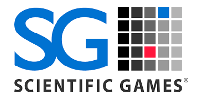 Scientific Games - логотип