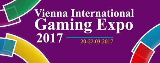 VIGE2017 (Vienna International Gaming Expo 2017)