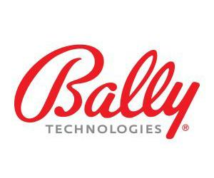 Логотип Bally Manufacturing Company