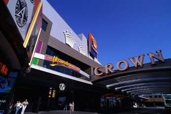 Фото казино Crown Casino