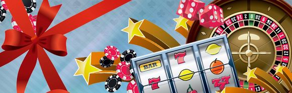 отыгрывание казино бонуса