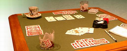 бридж карточная игра онлайн