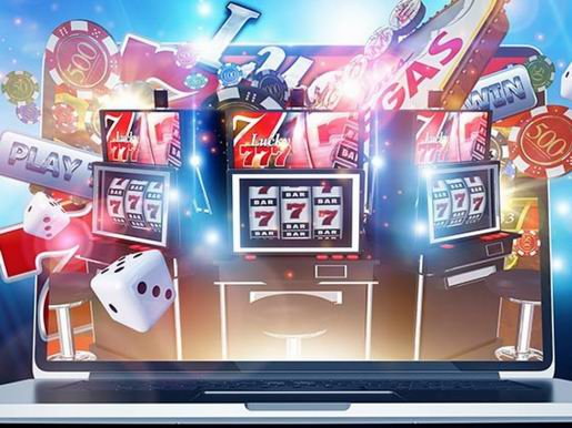 Игровые автоматы зарегистрироваться