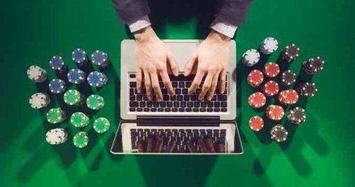 интернет онлайн все казино