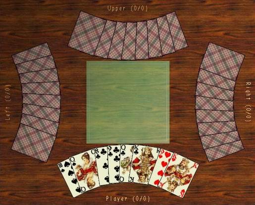 Карточная игра кинг играть бесплатно