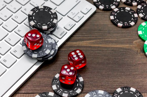 онлайн правила казино