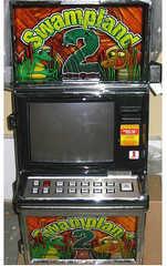 Бесплатные онлайн автоматы the incredible hulk