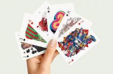 бесплатные игры онлайн карточный гольф