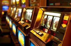 игровые автоматы статьи