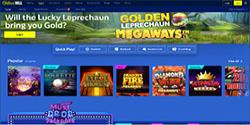 Онлайн казино William Hill (casino William Hill) - скриншот
